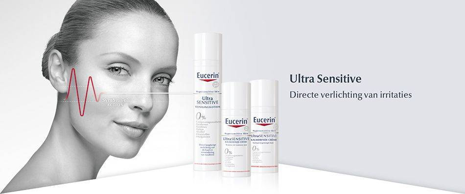 eucerin ultrasensitive