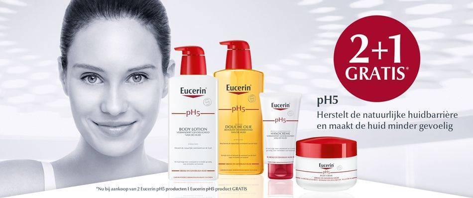 eucerin ph5
