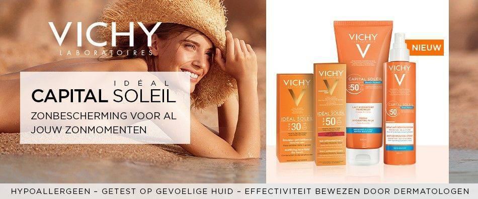 vichy ideal capital soleil