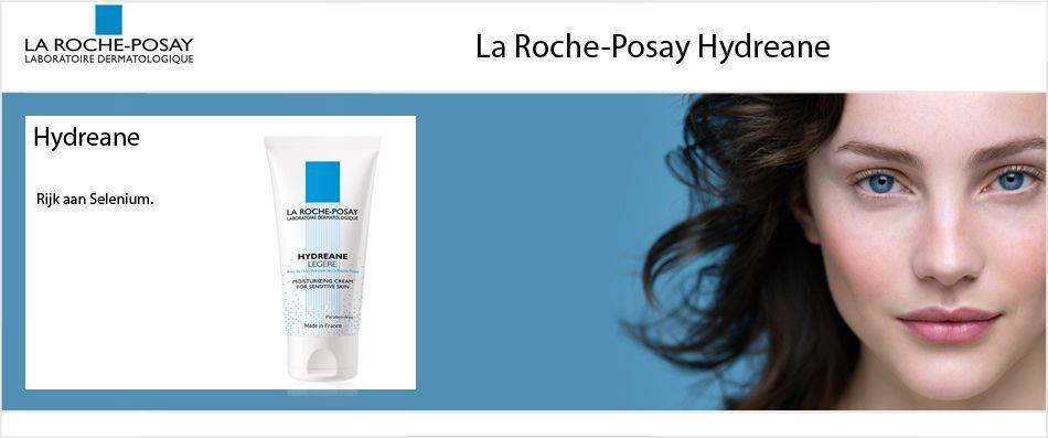 La Roche-Posay Hydreane