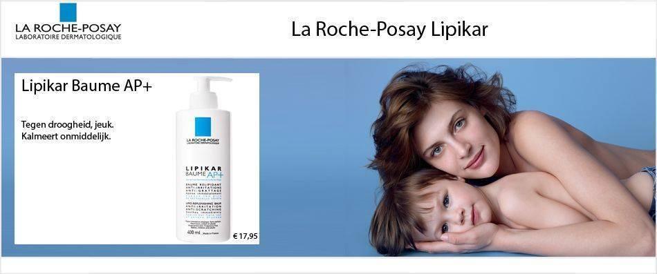 La Roche Posay lipikar baume ap 400ml